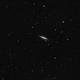 M82 LRGB,                                Steve Ibbotson