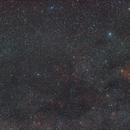 Constelación de Cepheus,                                galileo_AAB