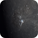 Vallis Schröteri, and the Herodoteus and Aristarchus craters,                                Corentin Martine