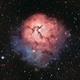 Messier 20,                                Yannick Juillet