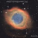 NGC7293,                                Davide Mancini