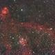 Heart Nebula (IC 1805),                                Nicolai Wiegand