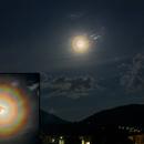 Double Moon corona HDR,                                Andrea Pistocchin...