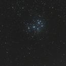 Pleiades,                                milosz