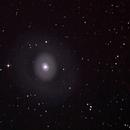 M 94_Galaxia Ojo de gato,                                J_Pelaez_aab
