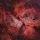 Eta Carinae - NGC 3372,                                Alfredo Beltrán