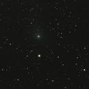 Comet C/2018  W2 Africano,                                Steven Bellavia