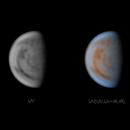 Venus - hi res channels comparison- 20.02.2020,                                Łukasz Sujka