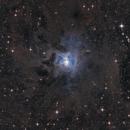 Iris Nebula,                                Morris Yoder