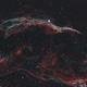 NGC 6960,                                Samuel Khodari