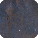 Lupis Constellation,                                Colin