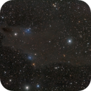 The Shark Nebula,                                Igor_BMAA