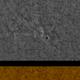 Sun 6_11_20: AR 2765 Ha and Calcium,                                Alan