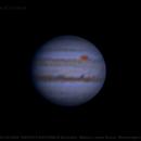 Jupiter (under the light of day),                                Lopes Maicon