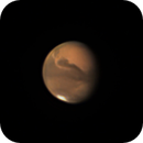 Mars - Aug 21 2020,                                Robert Eder