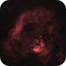 NGC7822, Sharpless 171, Berkeley 59 in Cepheus,                                Mike_Soulby