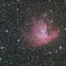 NGC281_Rework,                                Franck Malterre