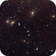 A Wide Field View of Markarian's Chain in Virgo,                                Terry Danks