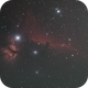 2015-11-04 Horsehead Nebula,                                fergyferg