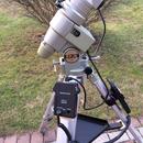 Vixen GP-DX + EQ5 synscan,                                antares47110815