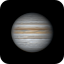 "Jupiter 37,4"" arc,                                Lucca Schwingel Viola"