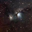 M78, NGC 2068,                                Steven Bellavia