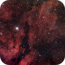 Sadr/Gamma Cygni Region,                                Jon Rista