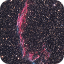 NGC6992; Schleiernebel,                                Christian Dahm