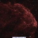 IC 443 Jellyfish Nebula,                                Michael A. Phillips