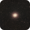 NGC 5139 Omega Centauri,                                Tragoolchitr Jittasaiyapan