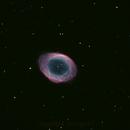 High Resolution M57,                                George47