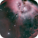 Orion's Heart,                                G400