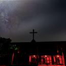 First United Presbyterian Church Fayetteville. AR.,                                Caspian Ray