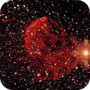 IC443 Jellyfish Nebula,                                JerryB Horseheads NY