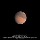 Mars - 2020/9/4,                                Baron