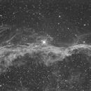 NGC 6990,                                Piero Venturi