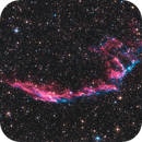 NGC 6992 and friends,                                Hakan Midik