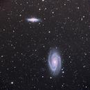 M81 M82,                                Sébastien Davière
