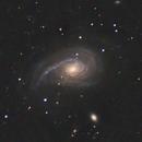 The Nautilus Galaxy,                                Pyrasanth