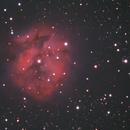 Nebulosa Bozzolo - IC 5146,                                StefanoBertacco