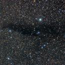Barnard 145,                                PGU (Giuliano Pinazzi)