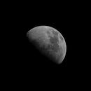 Moon 56% on 2-13-19,                                Van H. McComas