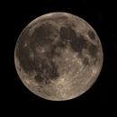 Mond Mosaik 2015-08-29,                                Bruno