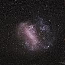 Large Magellanic Cloud,                                Michael Leung
