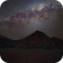 Milky Way Mountain,                                Jonah Scott