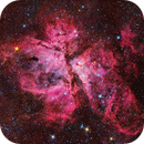 Eta Carinae,                                Roberto Colombari