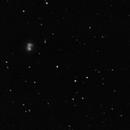 NGC2371 - 20190329 - MAK90,                                altazastro
