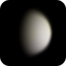 Venus & ZWO IR850 First Light,                                Chappel Astro