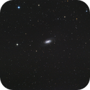 Galaxy NGC2903,                                Kevin Parker