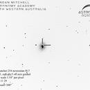 M77 - Supernova 2018ivc,                                Astronomy Academy